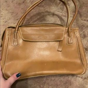 Tods Small Satchel